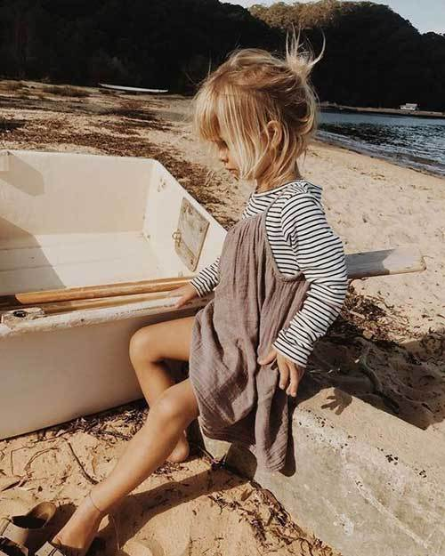 Toddler Girl Summer Outfits