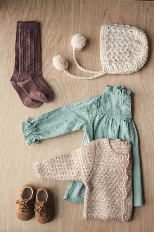 Cute Baby Or Toddler Girl Outfits