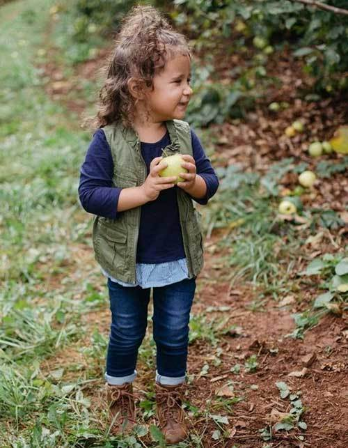 Cute Toddler Girl Fall Outfits