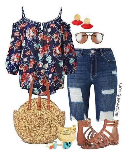 Cute Festival Outfits Women-10