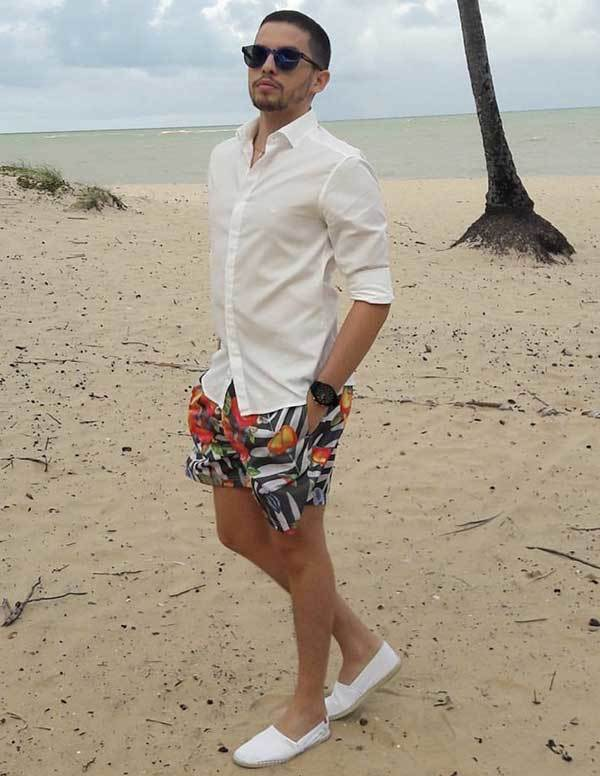 Island Outfit Ideas for Men-14