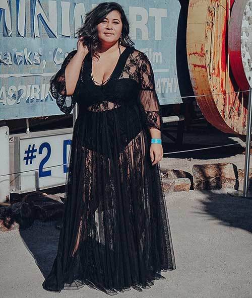 Festival Outfits for Plus Size Women