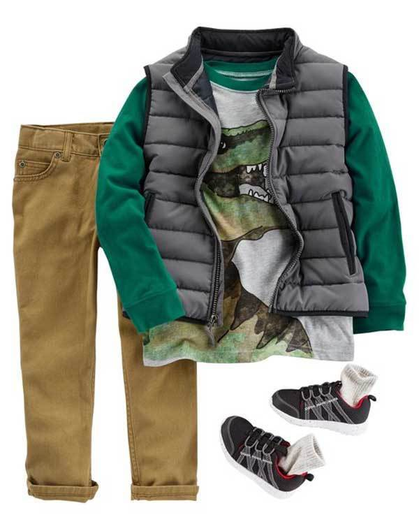 Stylish Toddler Boy Outfits-10