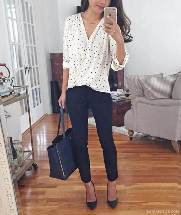 Summer Work Outfit Ideas-10