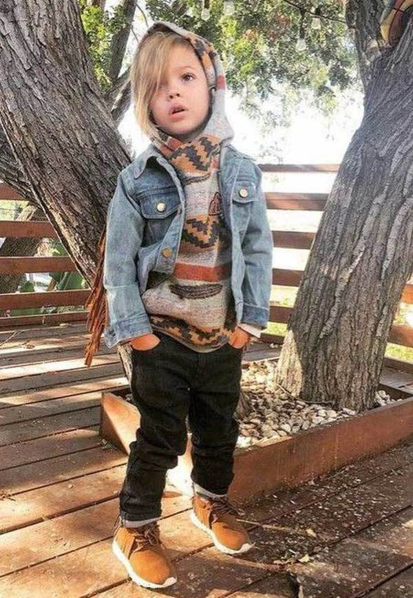 Toddler Boy Outfit Fashion-13