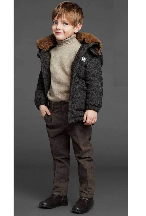 Toddler Boy Cute Outfits-14