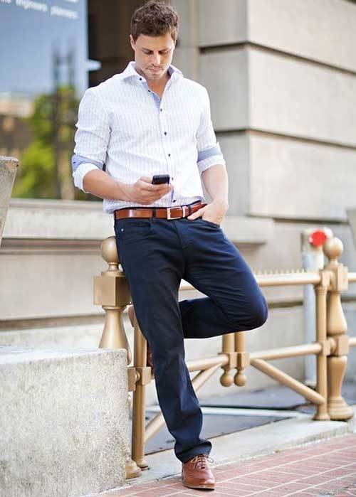 Best Casual Business Attire for Men-16