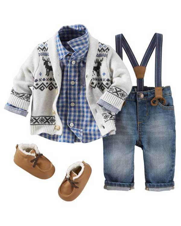 Toddler Boy Outfits-16