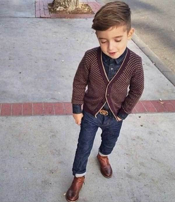 Toddler Boy Outfits-19