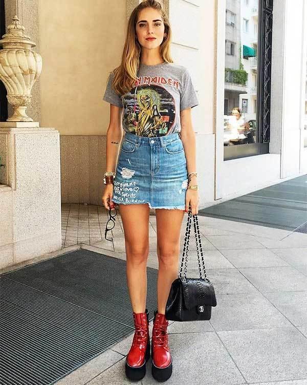 Cute LA Street Style-20