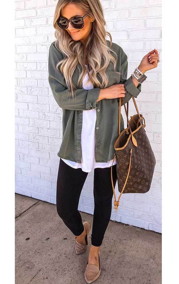 Best Spring Outfits 2019-33