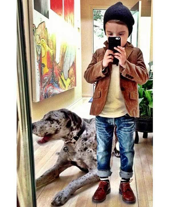 Cool Toddler Boy Outfits-7