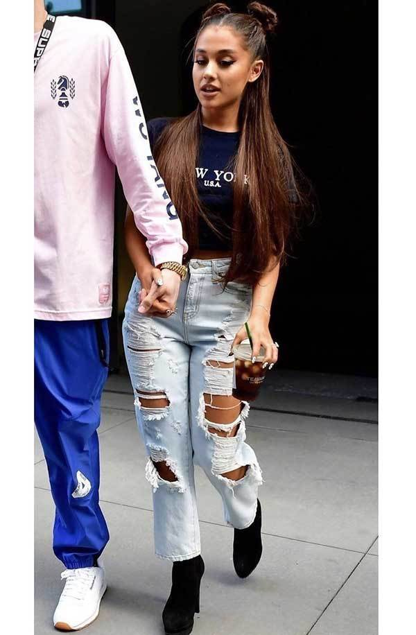 Ariana Grande Style-9