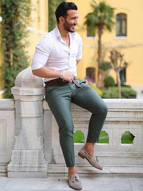 Best Casual Attire for Men