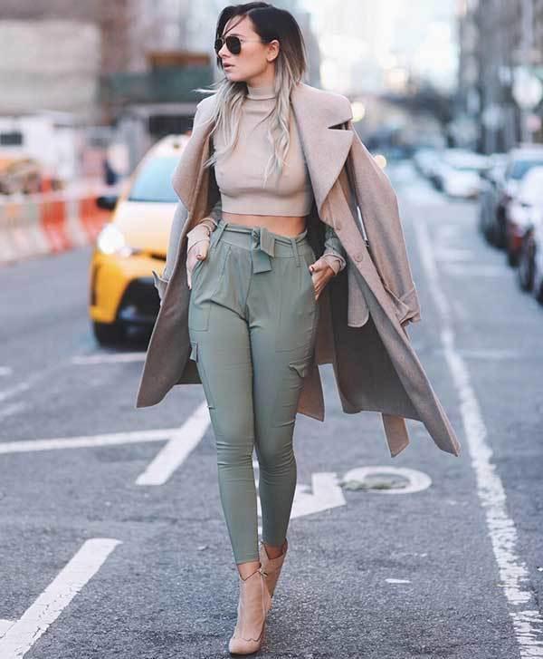 Capri Outfits for Women