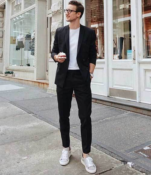 Casual Attire for Men with Classy Ways