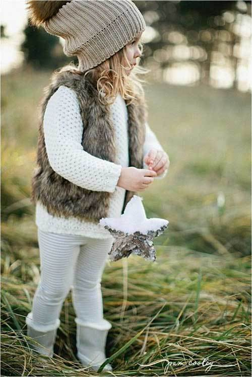 Little Girl Outfits for Fall-16