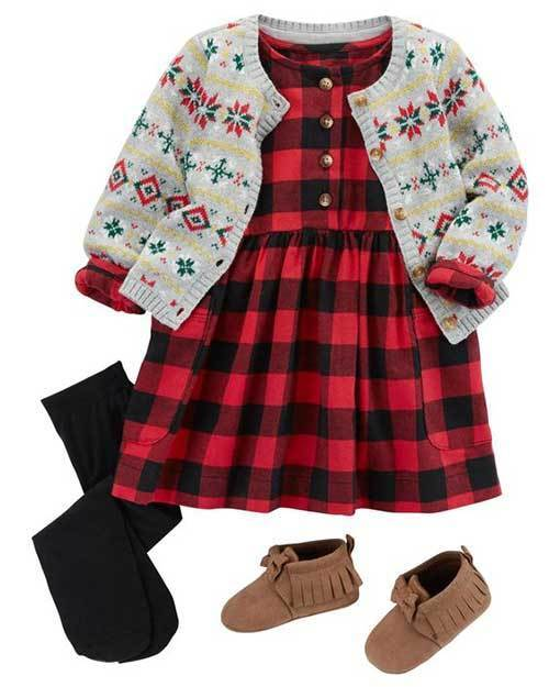 Little Girl Outfits for Fall-17
