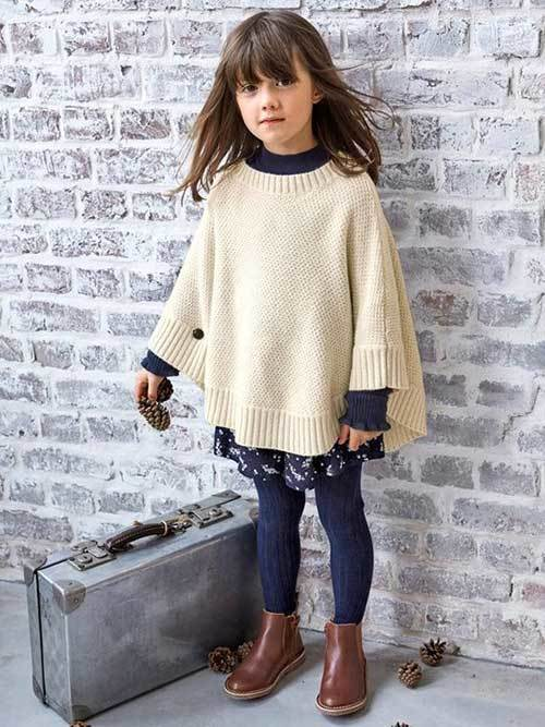 Little Girl Outfits for Fall-18