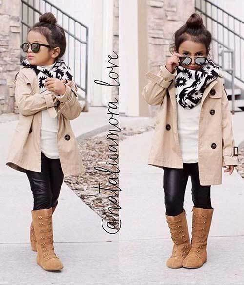 Little Girl Outfits for Fall-19