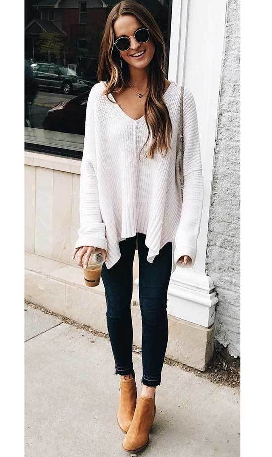 Best Fall Outfits for Women