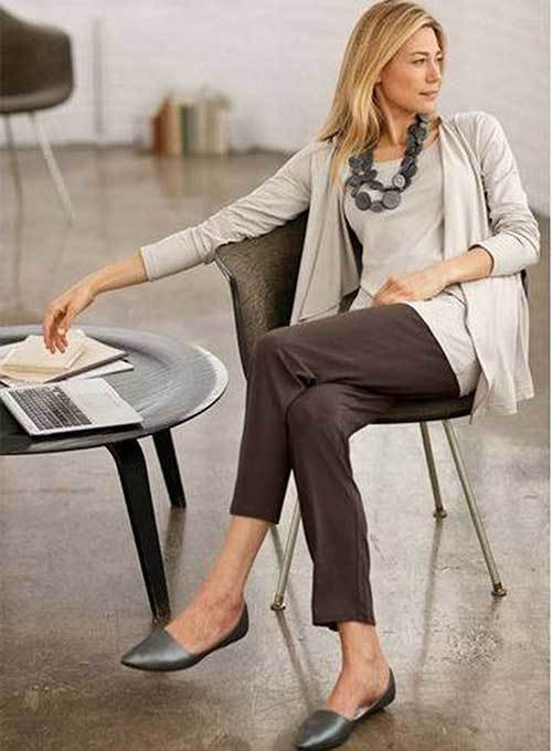 Styles for Women Over 50
