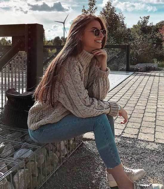 Cozy Fall Outfits for Women