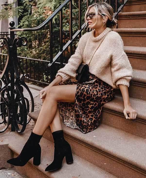 London Street Style Women