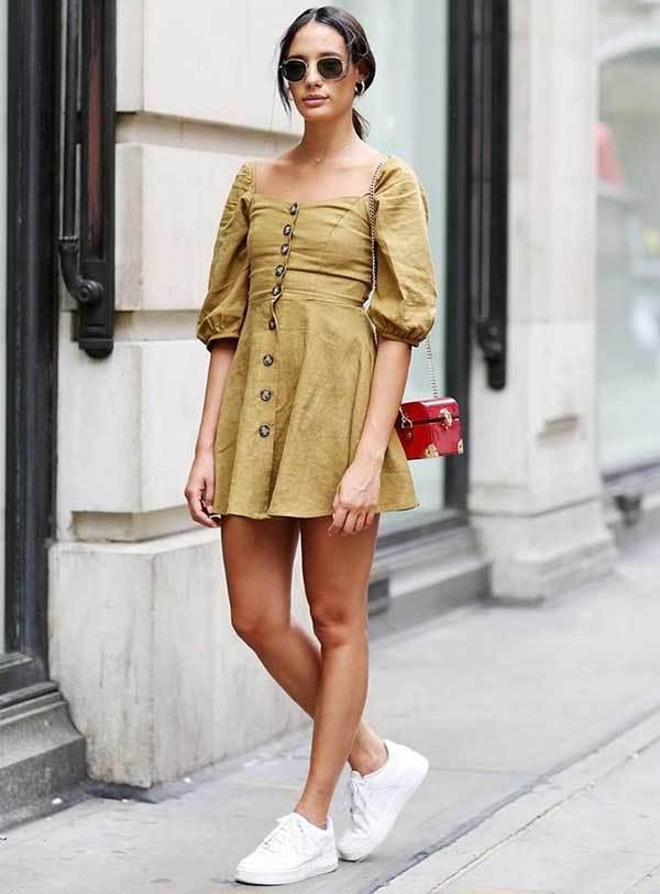 London Summer Fashion Street Style