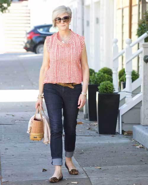 Best Summer Outfits for Women Over 50