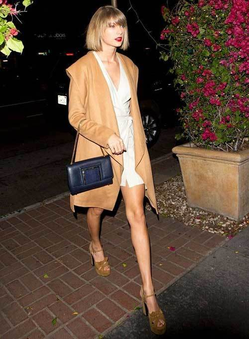 Taylor Swift Classy Outfits