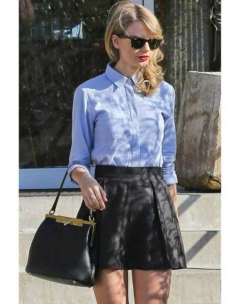 Taylor Swift Casual Outfits