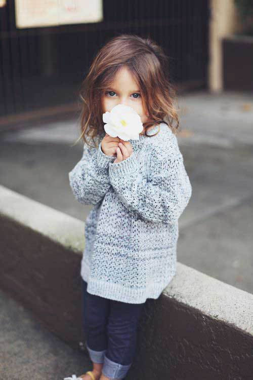Adorable Little Girl Outfits for Fall