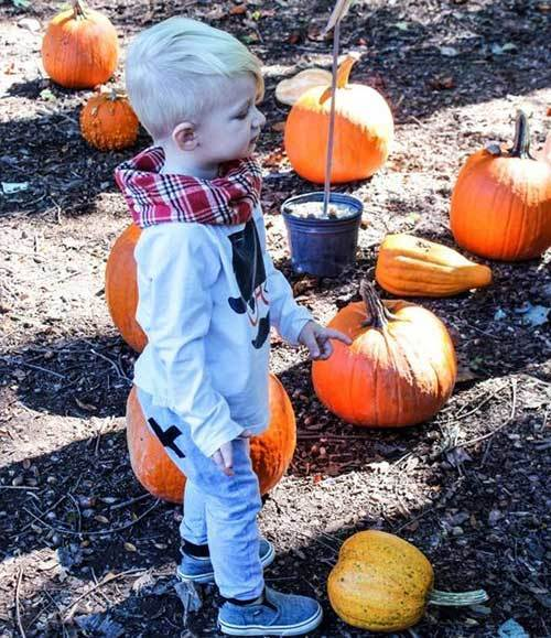 Autumn Outfits for Toddler Boy-19