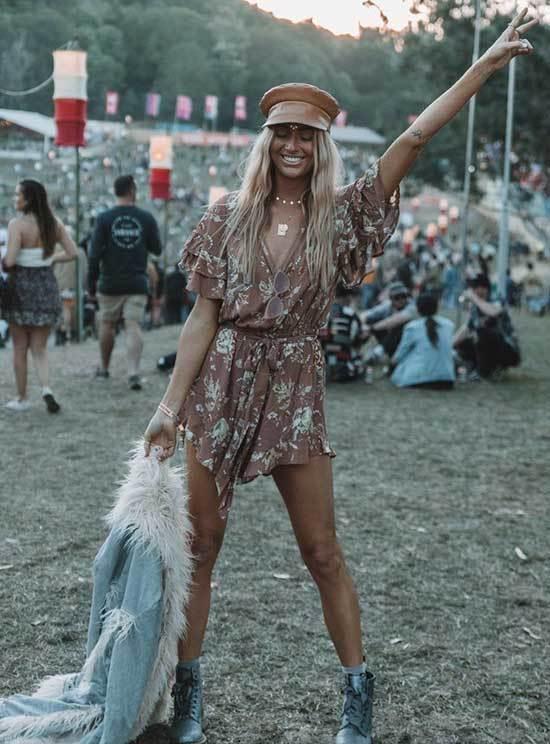Festival Clothes Women