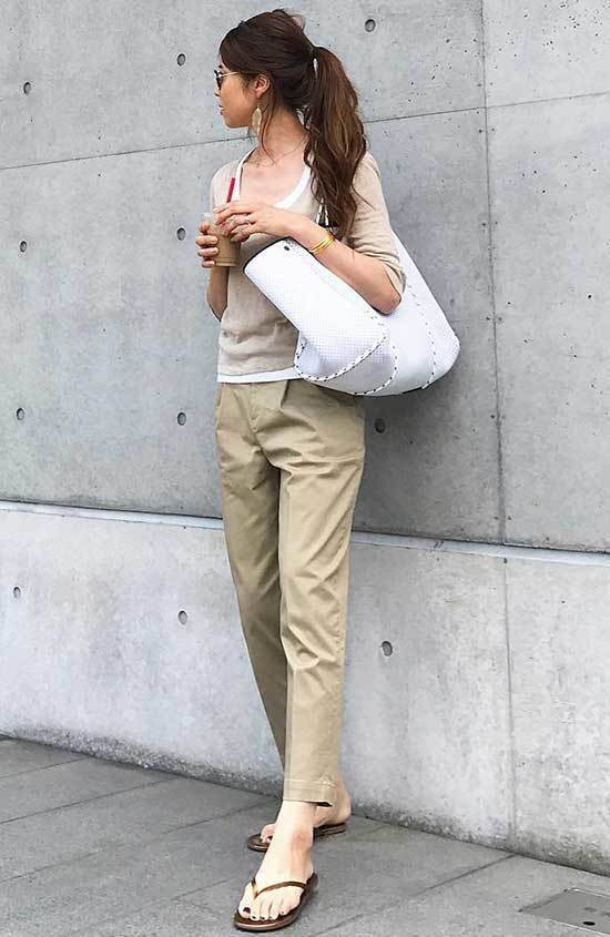 Simple Office Minimal Outfits