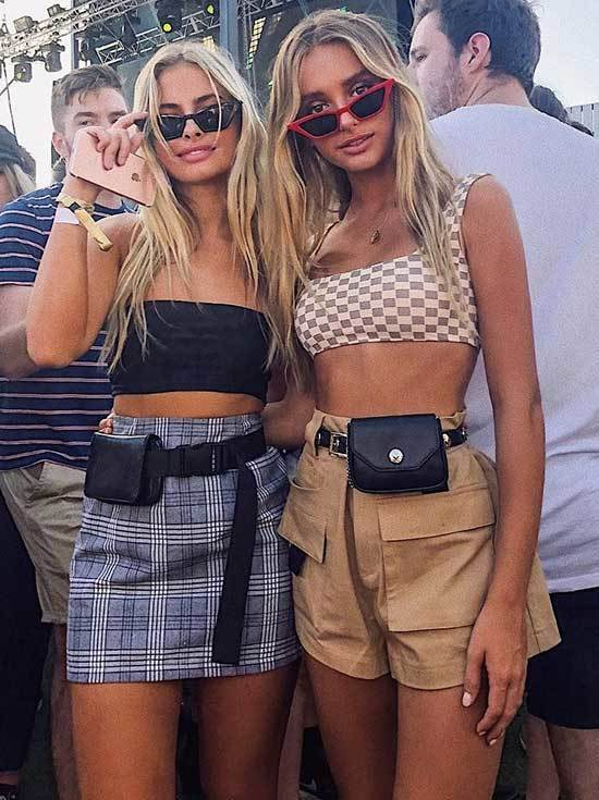 Summer Concert Outfits 2019