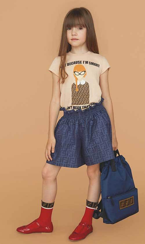 Cute Unique Little Girl Outfits-11