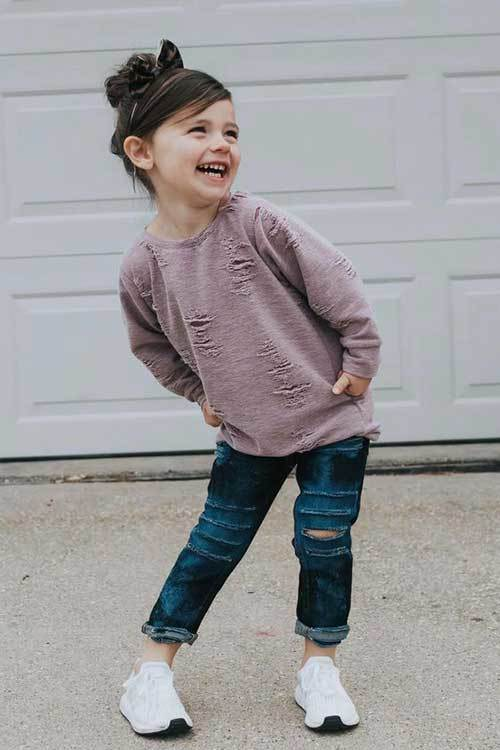 Cute 10 Year Old Outfits-13