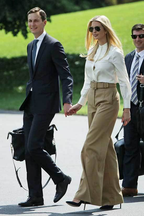 Ivanka Trump Outfits-21