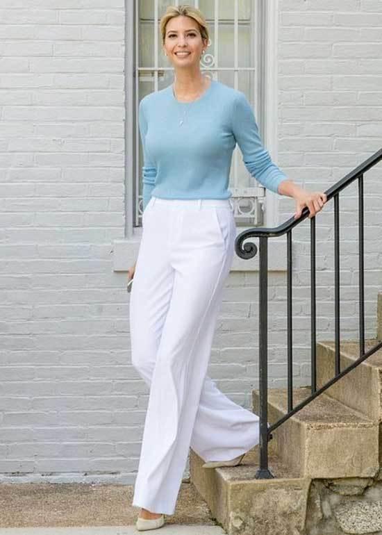 Ivanka Trump Outfits-23