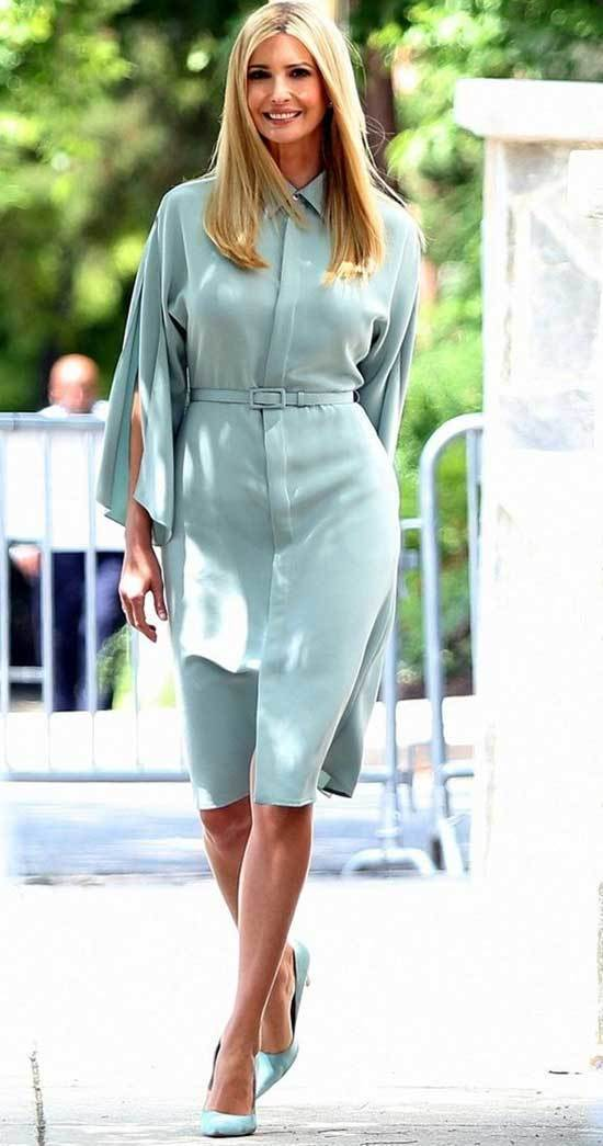 Ivanka Trump Outfits-24