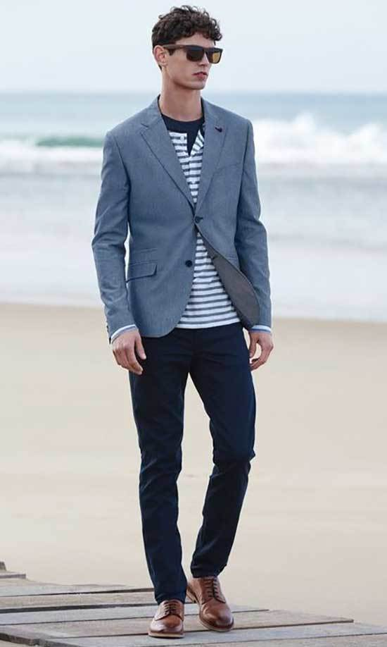 Business Casual Outfits Men-25
