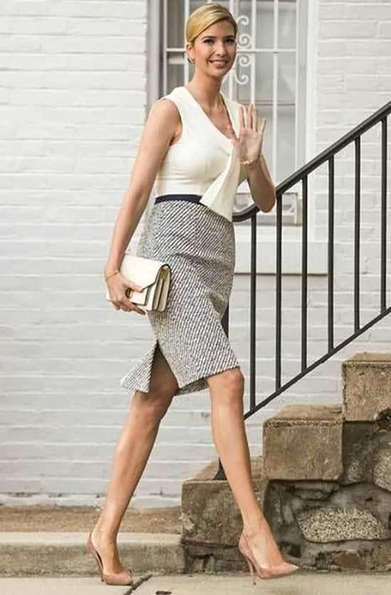 Ivanka Trump Outfits-26