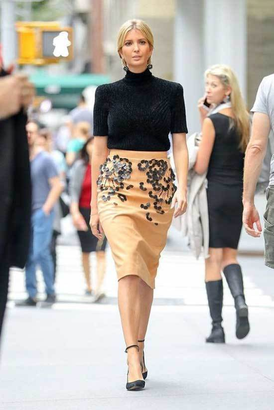 Ivanka Trump Outfits-27