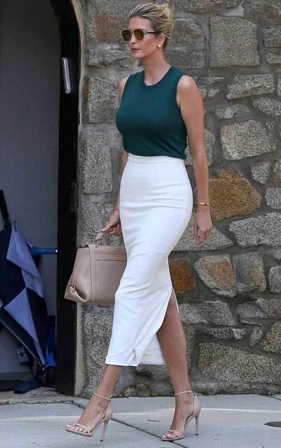 Ivanka Trump Outfits-28