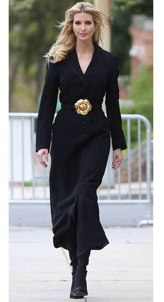 Ivanka Trump Outfits-29