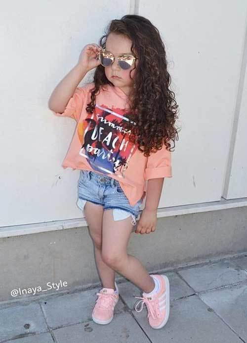 Little Girl Outfits