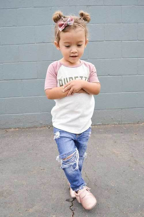 Toddler Girl Spring Outfits