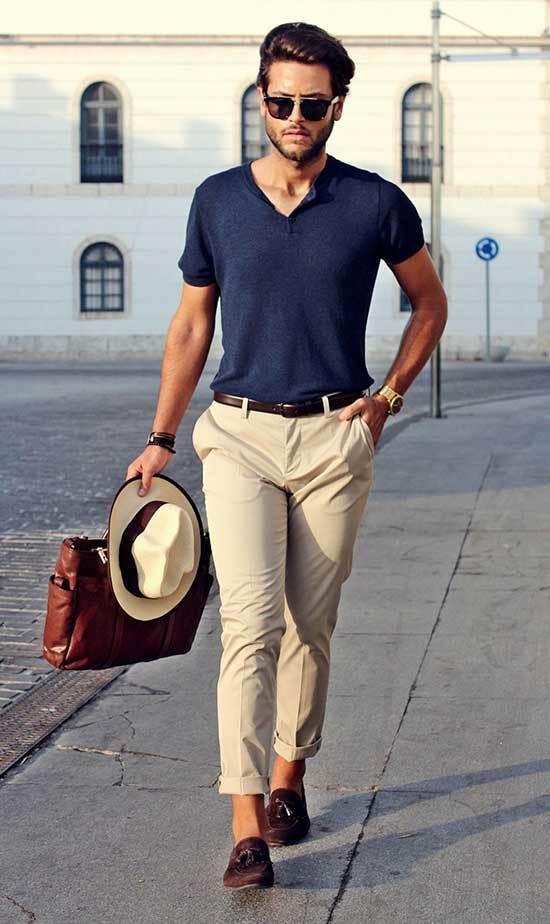 Summer Outfits Men-26